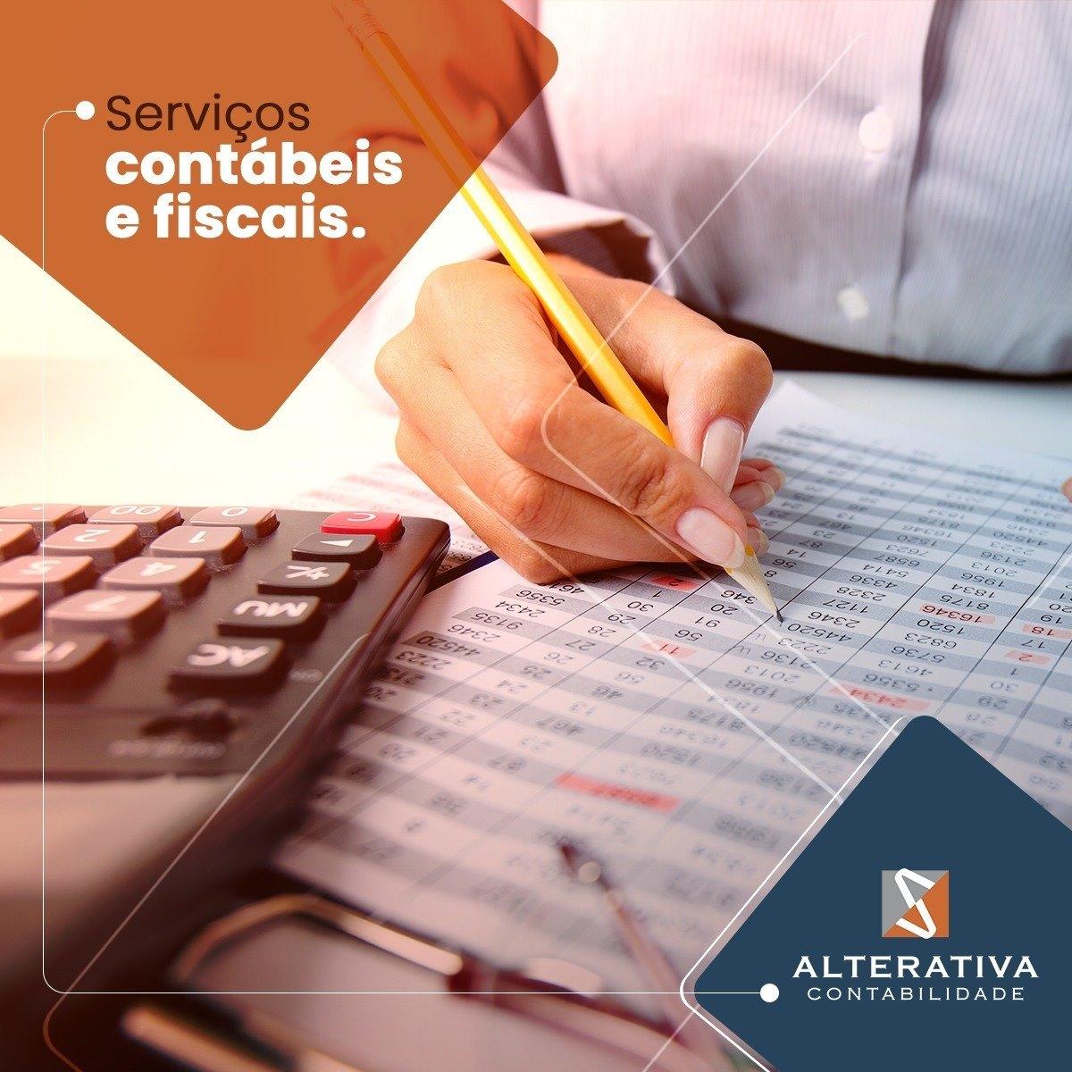 serviços contabeis e fiscais